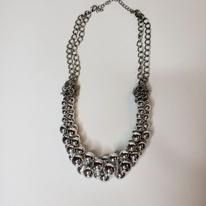 Jewelry - Intricate Beaded Necklace